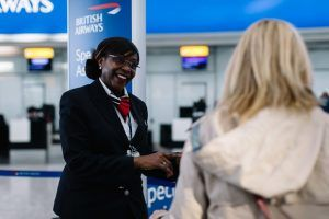 British Airways Celebrates Its Customers On International Day Of Persons With Disabilities