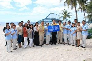 Hua Hin and Centara join hands to boost city's environmental sustainability efforts