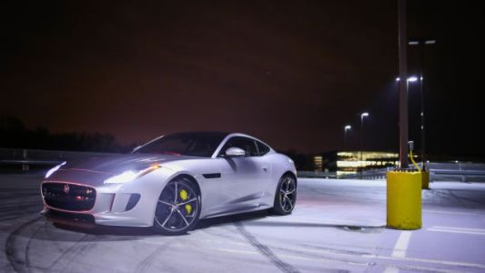 The Jaguar F-Type Replacement Could Go All-Electric