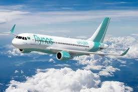 Saudi carrier Flynas carried 6.6 million passengers in 2018