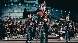 Royal Edinburgh Military Tattoo 2019 to be hosted by NSW