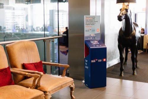 British Airways Launches Digital Fundraising Solution For Its Global Partnership With Comoc Relief