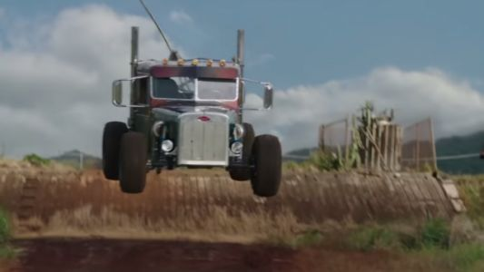 The New Fast & Furious Hero Cars Are Off-Road Trucks