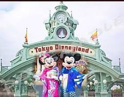 Instagram: Tokyo Disneyland tops as the happiest place on earth