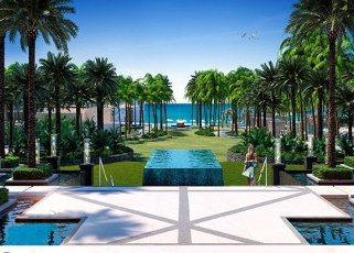 Hilton's Conrad set to debut in Mexico