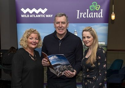 Creating 'Celtic Connections' for Ireland