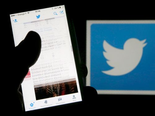 Twitter users are getting locked out of their accounts because of a viral prank - make sure you don't fall for it