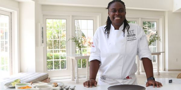 How Chef Sherene Hutchinson Innovates Grand Cayman Cuisine