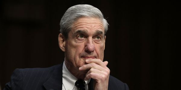 Mueller is about to drop major new details about 3 of the most important players in the Russia probe