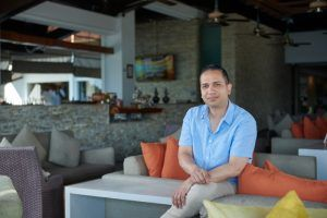 Derek Gomez appointed as new culinary leader for Westin Langkawi Resort and Spa, Malaysia