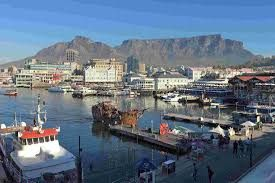 Cape Town endorsed as the best cruise destination of South Africa