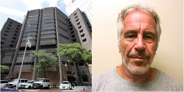 2 officers who were responsible for guarding Jeffrey Epstein might face criminal charges for falsifying records