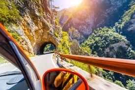 Avis starts exciting road trips in Europe