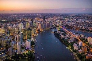 Brisbane booming in incentive travel from China