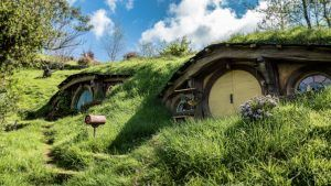 World Architecture Travel to attract tourists to New Zealand with self-driven tourism