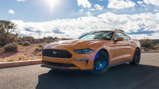 The Ford Mustang Razes Competition Once More; Salts the Earth; Other Sports Cars Weep in Despair