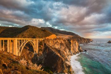 The Ultimate Big Sur California Road Trip Itinerary