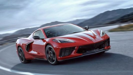 The 2020 C8 Corvette Will Start Under $60,000