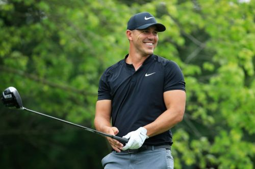 PGA champion Brooks Koepka is part of the new generation of golfers who think aim and fairways are overrated, and it's changing the game