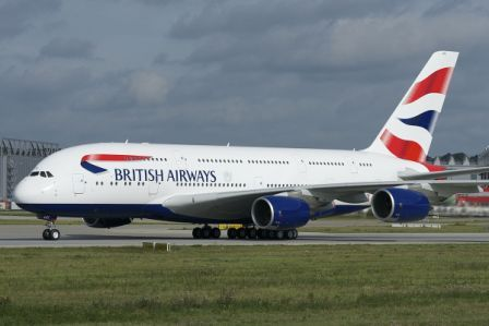 British Airways set to fly to new destinations this month