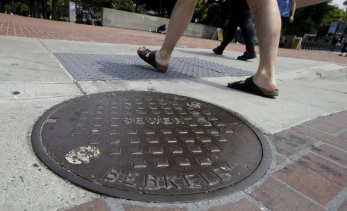 From 'manholes' to 'maintenance holes': Berkeley votes to replace gender-specific words