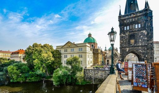 My Top 14 Hostels in Prague
