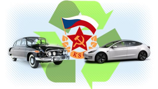 The Only Way For Long-Term Electric Car Sales To Work Is To Do What The Communists Did