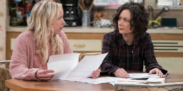 'The Conners' is 'unavoidably awkward' without its lead star Roseanne Barr and it's unclear whether or not the show can succeed without her