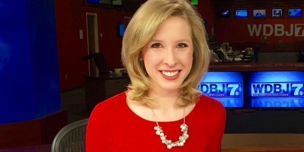 Local journalist Alison Parker was shot and killed on live television. Years later, graphic videos of her death still plague YouTube