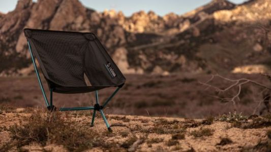 Seven Great Camp Chairs to Get Your Butt Off the Ground