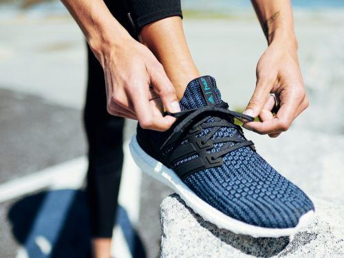 8 footwear brands that make sustainable sneakers from recycled and renewable materials