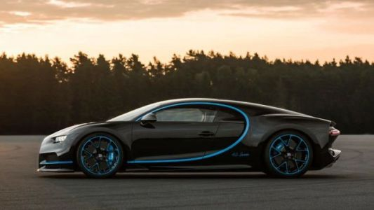 Bugatti Needs To Do A Top Speed Run For The Chiron Already