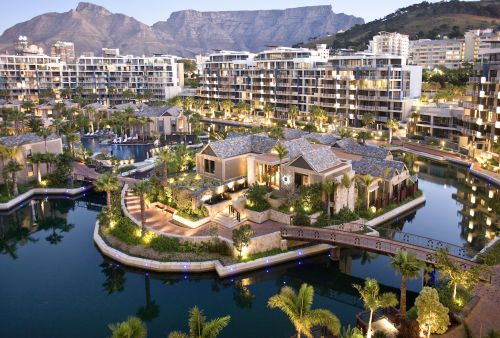 The 11 Best Hotels in Cape Town