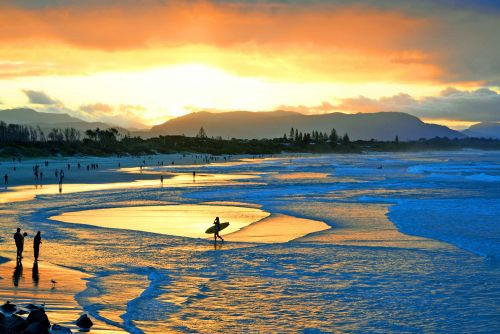 Top 6 Outdoor Adventures in New South Wales