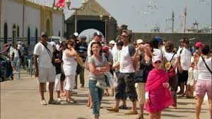 Morocco witnesses record number of tourists in 2019