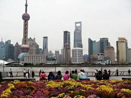 China's busy city Shanghai launches new city passes to boost tourism