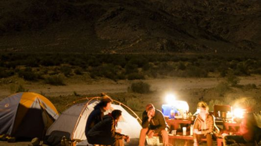 Gear Up and Save With 20% Off Camp and Climb Items at Backcountry