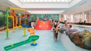 Four Seasons Hotel Hampshire Launches a Family Adventure Pool