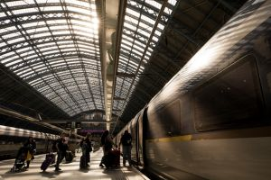 Start 2019 with a European adventure - Eurostar