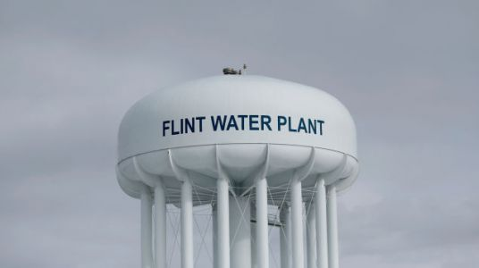 Five Years After the Lead Crisis Began, Flint Residents Still Can't Trust Their Tap Water