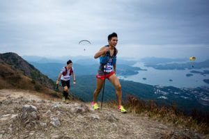 Hong Kong 100 elevated to Series in the Ultra-Trail World Tour