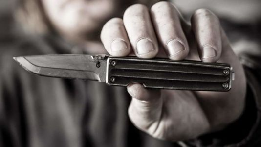 One of Gerber's Best Looking Pocket Knives Is Just $24