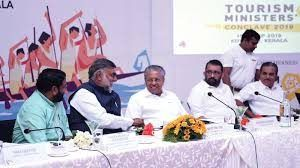 State tourism ministers meet in Kerala for demanding reduction in GST and various taxes