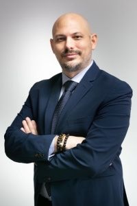 Alex Dallocchio appointed General Manager at the Westin London City