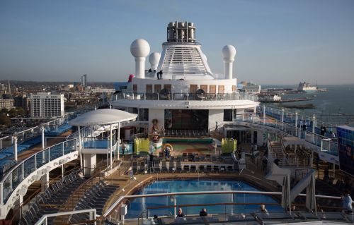 The Amex Platinum concierge went above and beyond in finding my family of 5 the perfect cruise -it's a service I'll definitely be using again