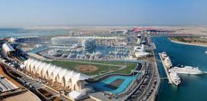 Yas Island celebrating its 10th anniversary this month