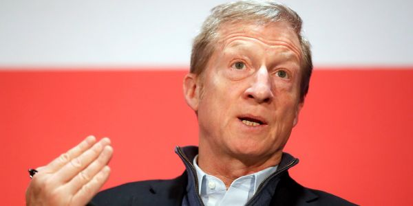 Tom Steyer is running for president. Here is everything we know about the candidate and how he stacks up against the competition