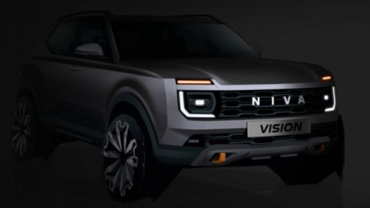 Lada Announces New Niva For 2024 And We Find Ourselves In The Niva Mood