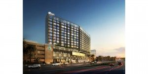 Marriott International Expects to Expand Its Portfolio in the UAE to More Than 80 Hotels