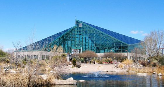 6 Reasons to Say WelcomeBacktoTravel in Albuquerque, New Mexico